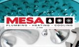 Mesa Plumbing, Heating and Cooling in Boulder