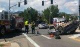 Jann Scott Live - Worst Intersection in Boulder