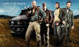 Hotshots Movie Review - The A-Team