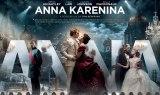 Hotshots Movie Review - Anna Karenina