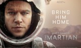 The Martian - Movie Trailer