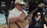 Eric Roberts Spanish Guitar