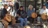World Music at Boulder Farmers Market