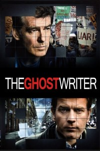 The Ghost Writer - Movie Poster