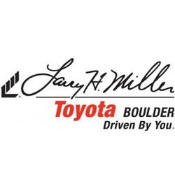 Boulder Toyota /  Larry H. Miller Toyota of Boulder