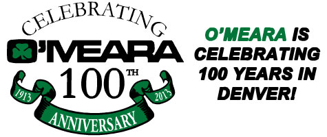 O'meara Ford Center's 100th Anniversary