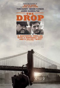 The Drop - Movie Poster