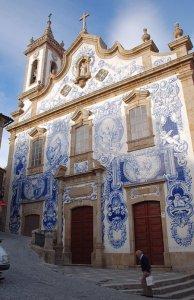 Lisbon Mosiac Tile