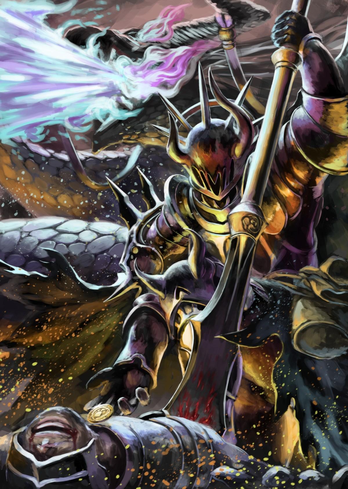 「金貨の騎士」