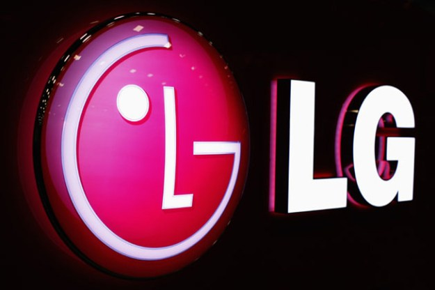 LG Trademarks Chrome OS Devices
