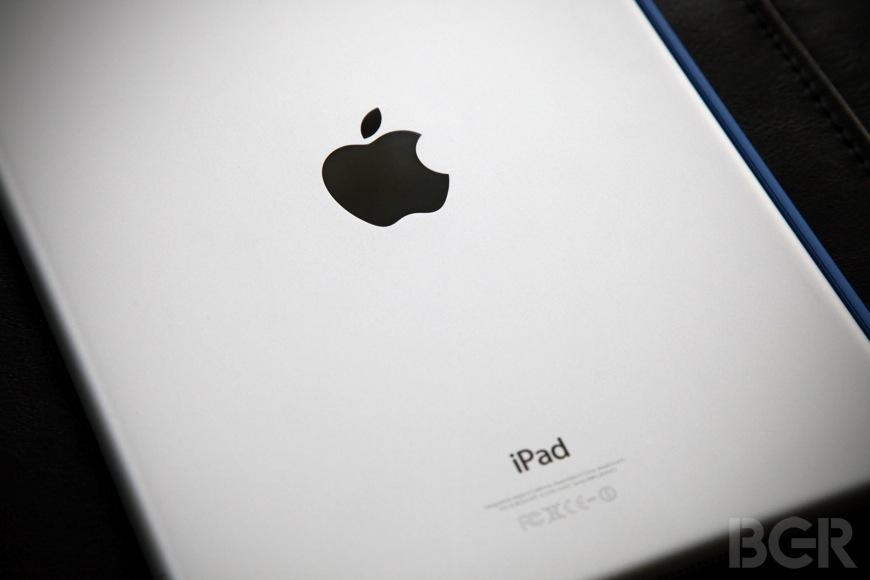 iOS 8 Spit-screen Multitasking