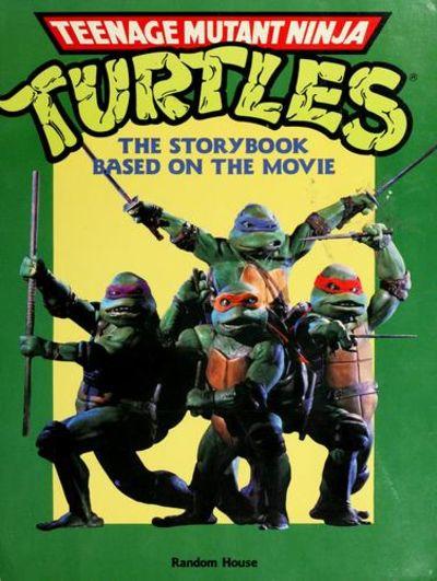 Ninja Wagner Bobby Turtles