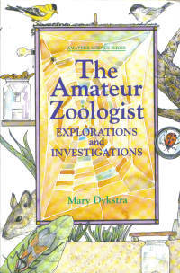 The Amateur Zoologist