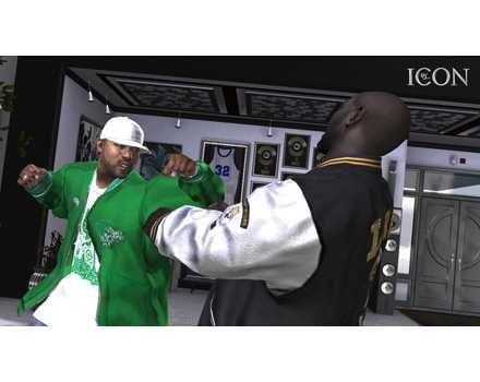 Def Jam Icon Preowned EB Games Australia