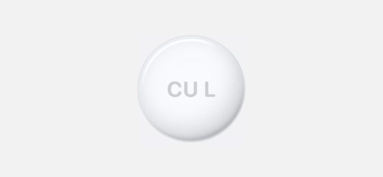 Apple ne veut pas de «CUL» sur ses AirTags