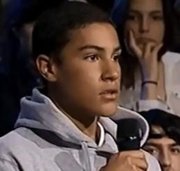 Um brilhante exemplo de empreendedorismo, de um aluno dos Salesianos do Estoril