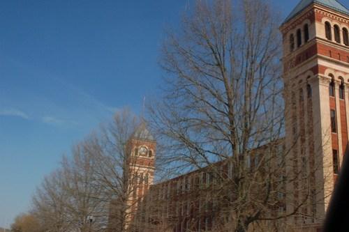 Olympia Mills Columbia