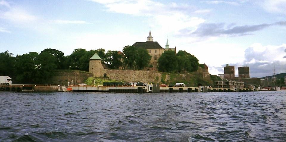 Oslo castillo y fortaleza de Akershus Noruega 22