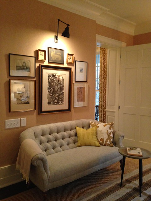 Southern Living 2016 Idea House, Mt Laurel AL
