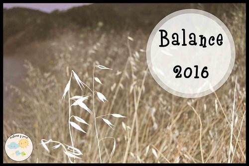 Contras y pros de 2016. Balance
