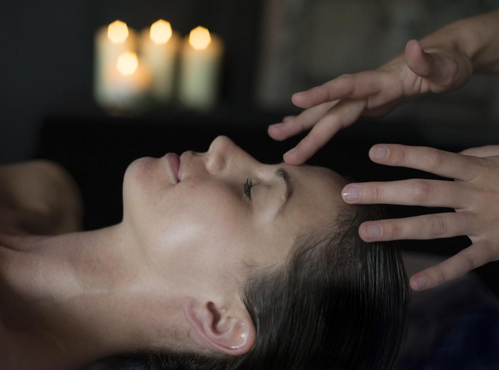 Temple Spa Treatments
