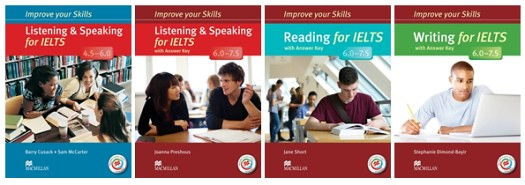 improve your writing skills macmillan Improve your skills: writing for ielts 45-60 student' s book with answer key   macmillan english facebook twitter youtube google+ login / register.
