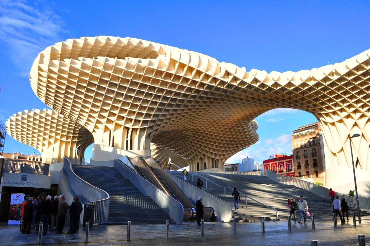 Qué ver en Sevilla, España - What to see in Sevilla, Spain Qué ver en Sevilla Qué ver en Sevilla 30706397113 92ca0b3698 o