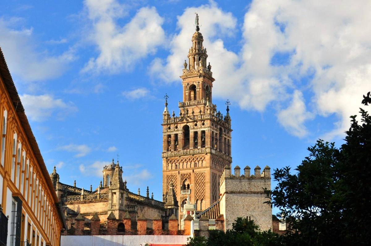 Qué ver en Sevilla, España - What to see in Sevilla, Spain Qué ver en Sevilla Qué ver en Sevilla 30706402753 0d7b103b78 o