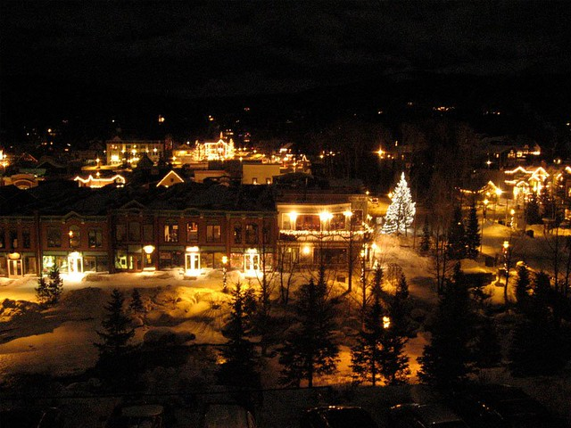 World's Most Magical Christmas Towns - 5