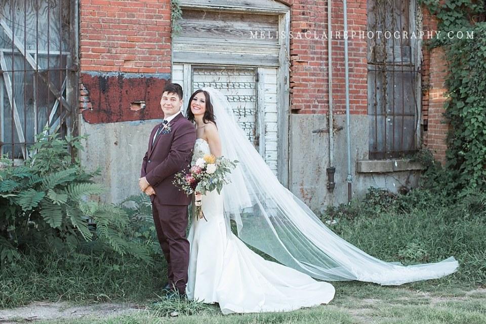 magnolias kaufman wedding