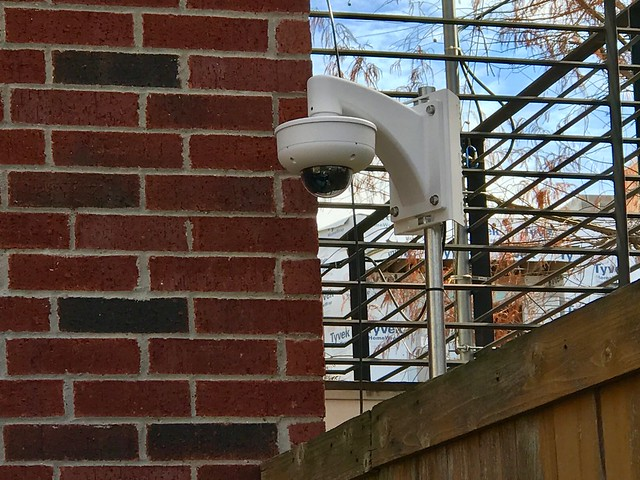 Unboxing A Meraki Security Camera Amp Mounts David