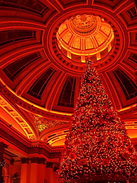 The Dome Edinburgh Interior Of The Dome A Restaurant