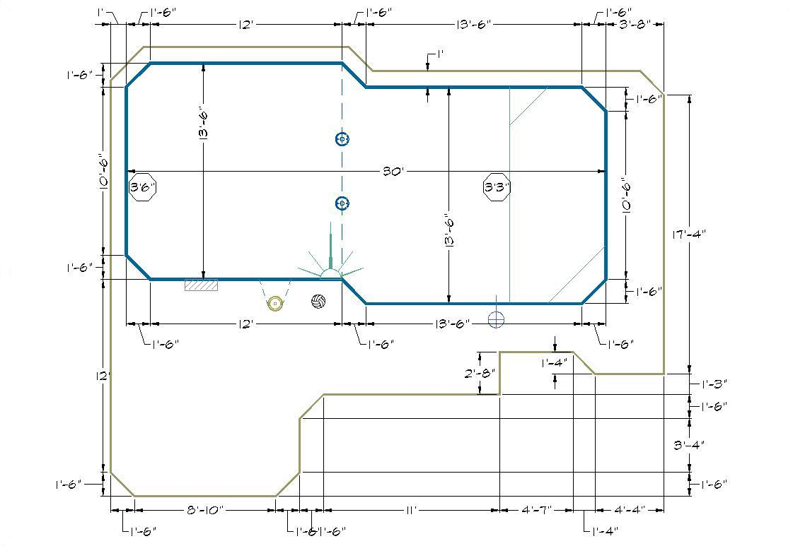 All Sizes Civil Engineering Drawing Flickr