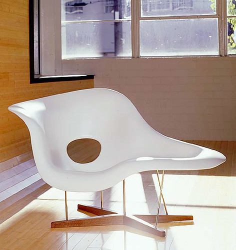 La Chaise 1948 Picture Belongs To The Article About The