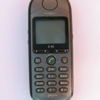 Siemens-Handy S35