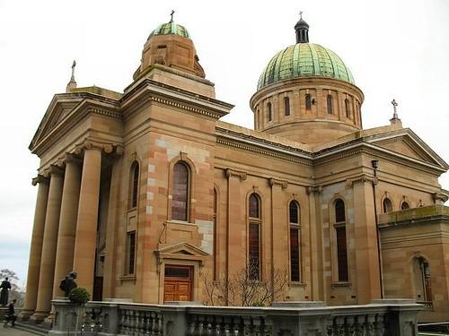 Xavier College Chapel Kew Melbourne Flickr Photo Sharing