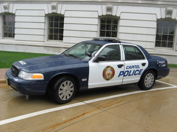 Wisconsin State Capitol Police Department | Wisconsin ...