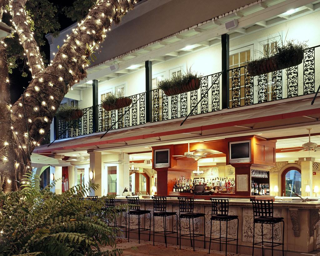 Campiello Naples Florida Restaurant In Italian