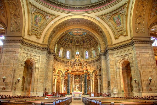 Cathedral of Saint Paul | Cathedral of Saint Paul ...