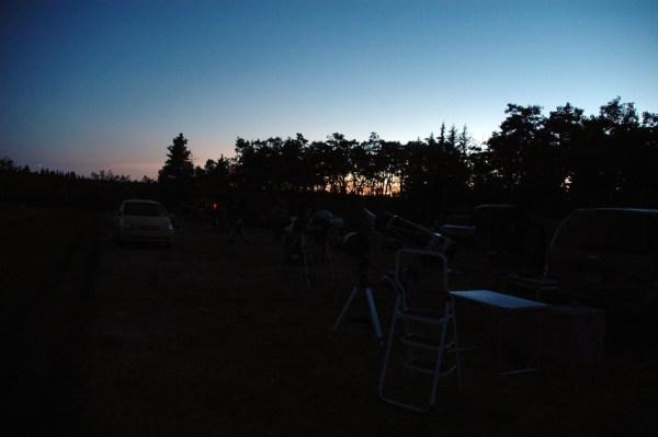 Vally of the DOBS | Saskatchewan Summer Star Party Cypress ...
