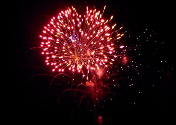 bishop park fireworks: pop-pop | popofatticus | Flickr
