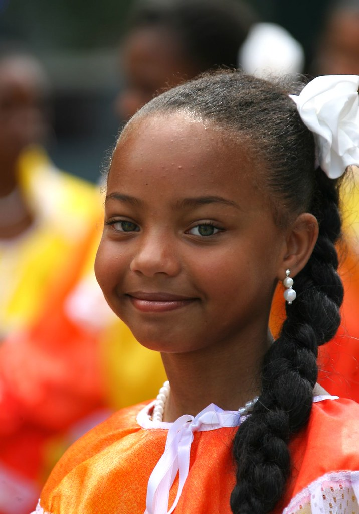 African American Baby Hairstyles