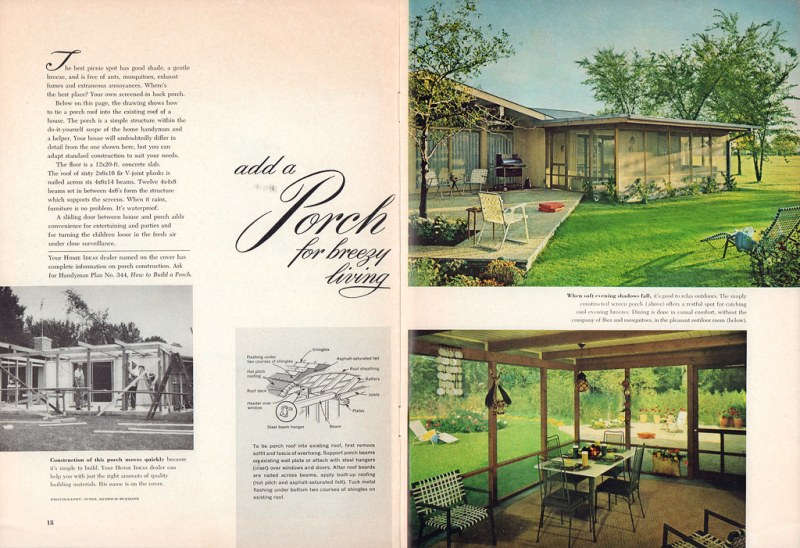 Home Ideas 1964