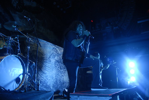 Testament at the Fillmore Silver Spring