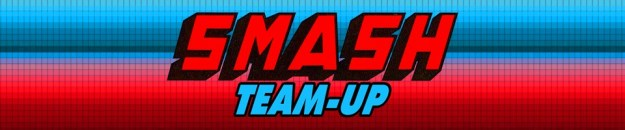 Smash Team-Up: The Five Earths Project