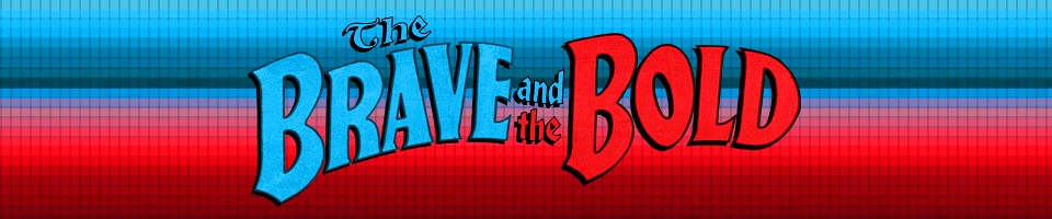 The Brave and the Bold of Earth-2: The Five Earths Project