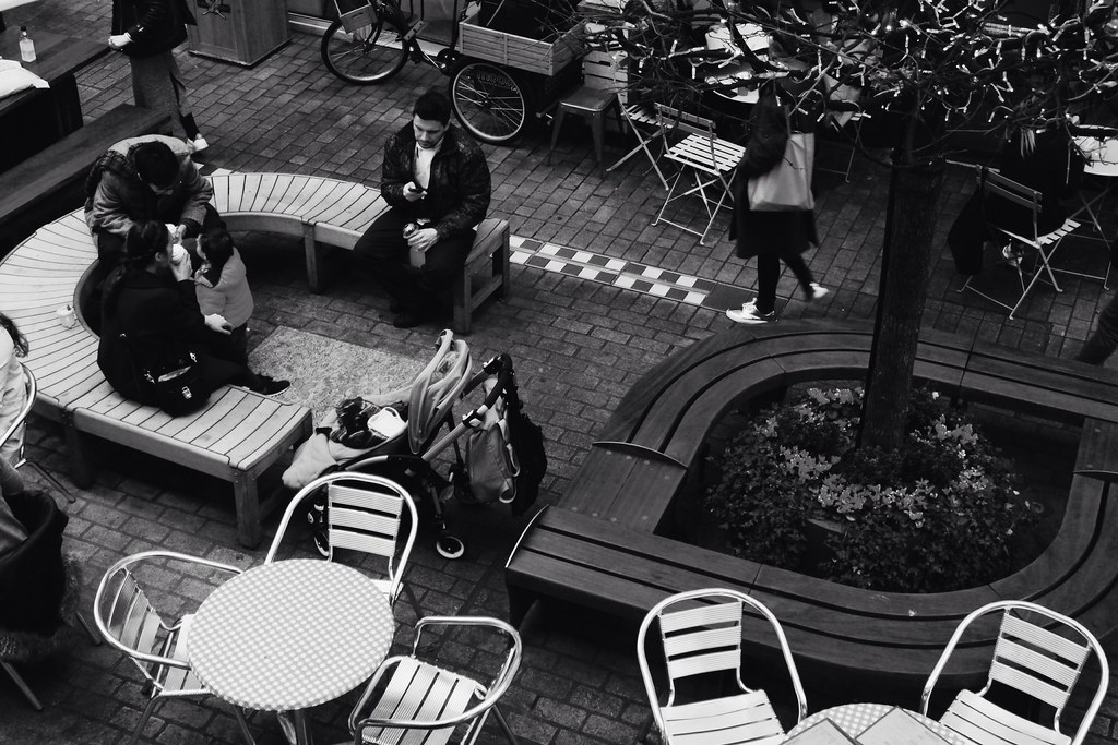 Kingly Court, London