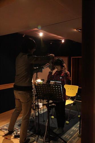 幸福團隊錄音:唱媽媽寫的歌,錄媽媽的故事劇(11.5ys)
