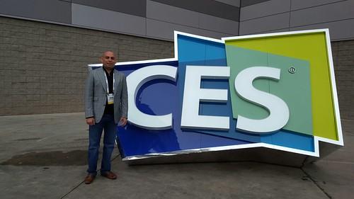 Samsung ganó 35 prestigiosos Premios de Innovación en el International Consumer Electronics Show (CES)