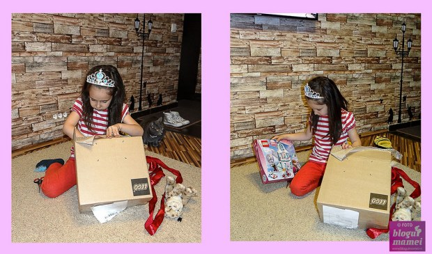 set lego Disney Princess Frozen (1)